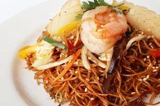 Resep Hongkong Fried Noodle, Sajian Praktis untuk Buka Puasa