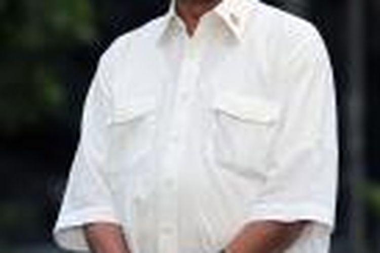 Menteri Agraria dan Tata Ruang Ferry Mursyidan Baldan