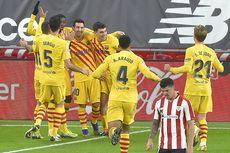 Jadwal Piala Super Spanyol: Real Sociedad Vs Barcelona, Real Madrid Vs Bilbao