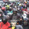 Pemerhati Transportasi Kritik Aturan Ganjil Genap untuk Motor