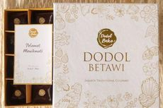 Dodol Beko, dari