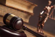 Diduga Aniaya Pengacara Saat Sidang, Oknum Hakim Dilaporkan ke Polisi, Ini Kronologinya