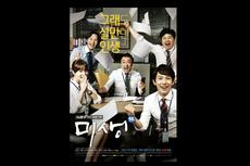 Sinopsis Drama Korea Misaeng, Ketika Dunia Kerja di Bumbui Permainan