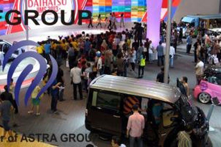 FIFGroup tetap akan mengembangkan pembiayaan mobil tahun ini.