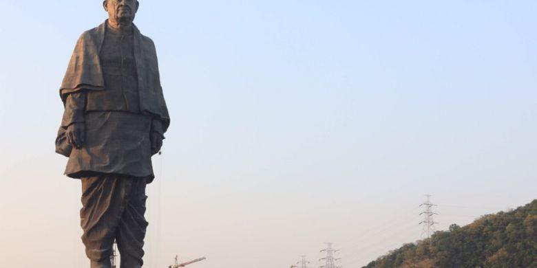 10 Patung Tertinggi di Dunia