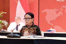 Di Sidang Umum PBB, Menlu Retno Marsudi Ungkap Meningkatnya Rivalitas Negara