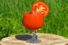 Resep Jus Tomat Wortel, Minuman Segar Kaya Vitamin C