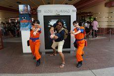 Kamehameha, Jurus Andalan Son Goku yang Ada di Kehidupan Nyata