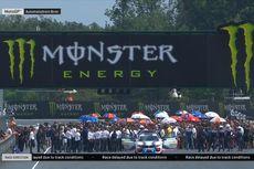 Balapan MotoGP Ceko Ditunda Sementara karena Alasan Kondisi Trek