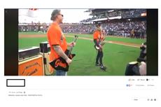 Beredar Video Metallica Diklaim Mainkan Melodi Lagu Indonesia Raya, Ini Faktanya...