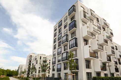Apartemen di Cempaka Putih Dipatok Rp 26 Juta Per Meter Persegi