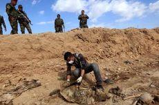 Pemimpin Kurdi Irak Janji Balaskan Dendam Etnis Yazidi terhadap ISIS