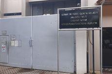 KPK Terima Titipan Penahanan 2 Tersangka Kasus Danareksa dari Kejagung