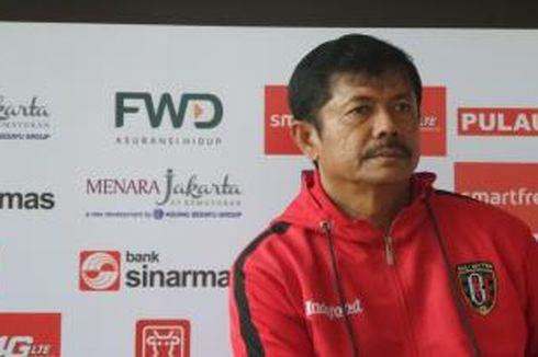 Indra Sjafri Jadi Kandidat Pelatih Timnas Indonesia