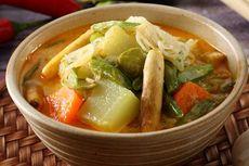 Sayur Besan, Makanan Wajib dalam Prosesi Ngenjot Pernikahan Betawi