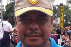 Sosialisasi Rekrutmen Polri 2017, Hadir di CFD hingga Libatkan KPK