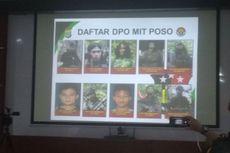 DPO Teroris MIT di Poso Sisa 6 Orang, Polri Minta Serahkan Diri