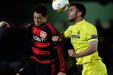 Hasil Liga Europa, Beda Nasib 4 Wakil Spanyol