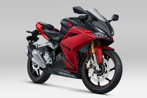 Honda CBR250RR Model Lama Bisa Pakai Fitur CBR250RR SP QS