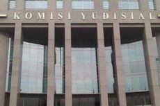 7 Anggota Komisi Yudisial Periode 2020-2025 Dilantik
