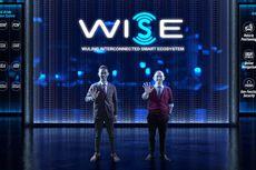 Wuling Interconnected Smart Ecosystem, Kendalikan Mobil Lewat Ponsel