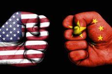 Ketegangan Hubungan AS dengan China Masuk Era Baru