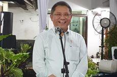 Ini Tugas dari Jokowi untuk Rudiantara yang Jadi Dirut PLN