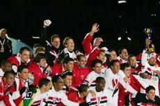 Demi Beli Narkoba, Eks Pemain Sao Paulo Rela Jual Medali Juara Piala Dunia