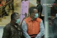 Kronologi OTT Edhy Prabowo: Ditangkap Setibanya dari Hawai dan Informasi Uang Suap Dipakai Belanja