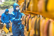 Tenaga Kesehatan Terpapar Varian Virus Corona B.1.617, Kemenkes Telusuri Asal Penularan