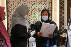 Tiba di Indonesia, Etty Toyib TKI yang Lolos Hukuman Mati di Arab Saudi Positif Covid-19