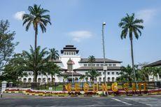Siap-Siap, Tarif Parkir di Pusat Kota Bandung Dipastikan Naik pada Awal Tahun 2022