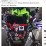 Relawan Kawal Ambulans Pakai Strobo dan Sirine, Ditindak Polisi