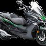Intip Spesifikasi Kawasaki J125, Bisa Jadi Pesaing Berat Nmax dan PCX