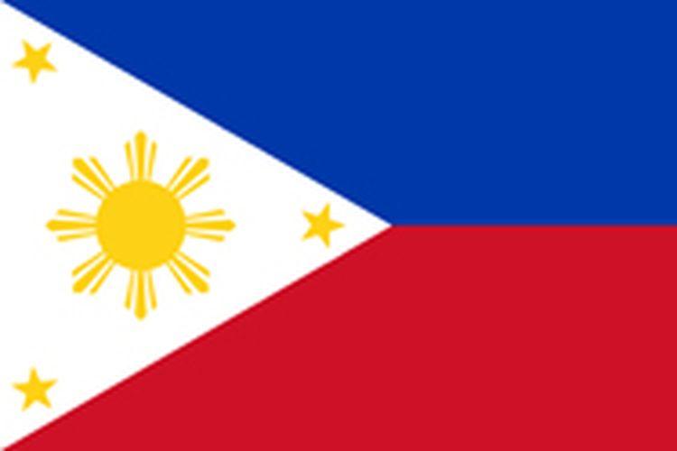Bendera Filipina