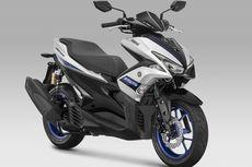 Daftar Skutik Bekas di Balai Lelang, Yamaha Aerox Cuma Rp 9,5 Juta
