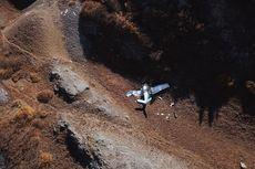 Hendak Bulan Madu, Sepasang Pengantin Baru Tewas dalam Kecelakaan Pesawat