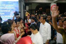 Ketika Jokowi Dikoreksi saat Menyebut Nama