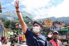 Sandiaga Uno: Mudik Dilarang agar Sektor Pariwisata Segera Pulih dan Bangkit