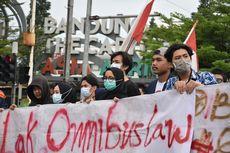 Litbang Kompas: Mayoritas Responden Tak Yakin UU Cipta Kerja Menarik Investasi