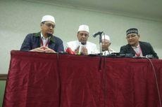 GNPF Ajukan Pakta Integritas untuk Diteken Prabowo-Sandiaga