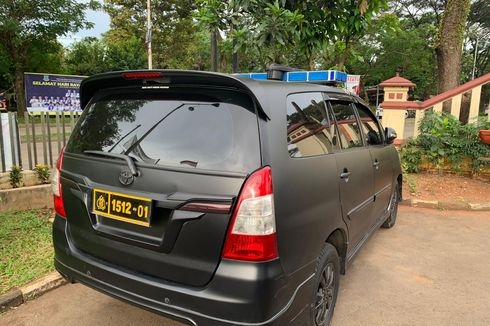 5 Polisi Gadungan yang Peras Pemuda di Bintaro Sempat Todongkan Senjata ke Anggota Buser