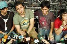 Sheila on 7 dan /rif Gebrak Istora Senayan