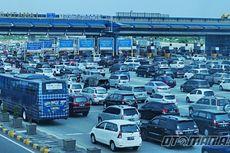 Libur Natal dan Tahun Baru, Jumlah Kendaraan Diprediksi Meningkat 35 Persen