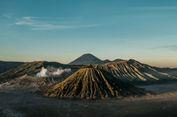 Contoh Kenampakan Alam di Indonesia