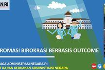 Tingkatkan Kemajuan Reformasi Birokrasi, Pemerintah Hadapi Berbagai Tantangan