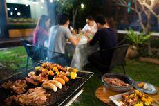 3 Tips Penting untuk Pesta Barbeque Tahun Baru di Rumah