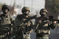 Israel Kirim Pasukan Tambahan ke Perbatasan Gaza