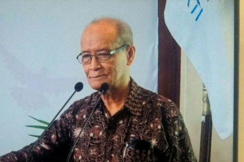 Milad ke-108 Muhammadiyah, Ini Pesan Buya Syafii Maarif untuk Kader di Penjuru Negeri