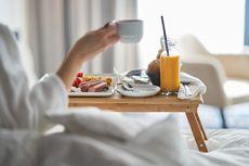 5 Alasan Pilih Liburan Staycation, Lebih Hemat dan Murah